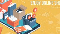So geht Online mobile Shopping: Spreadshirt macht es allen vor