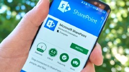 Microsoft SharePoint Server 2013 Service Pack 1 (SP1) deaktiviert