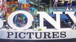 Marketing am Limit: Sony Pictures schöpft aus den Vollen